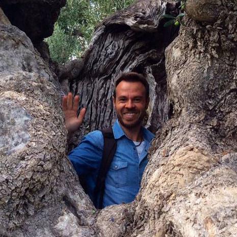 Millenari di Puglia - Chi siamo