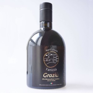 olio monocultivar coratina